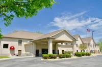 Grand Vista Hotel & Suites Image
