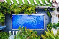 Riande Granada Urban Hotel Image