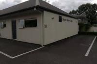 BEST WESTERN Hygate Motor Lodge Image
