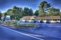 Lake Winnipesaukee Motel Image