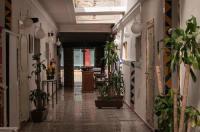 Hotel Condesa Americana Puebla Image