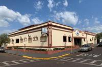 Hotel Casa Grande Image