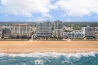 Oceanaire Resort Hotel Image