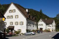 Landgasthof St. Luzisteig Image