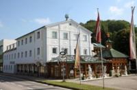 Höckner Plaza Hotel Image
