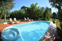 Iguassu Eco Hostel - Eco Suites Image
