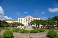 Palace Hotel - Poços de Caldas Image