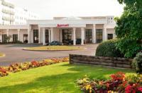 Paris Charles de Gaulle Airport Marriott Hotel Image