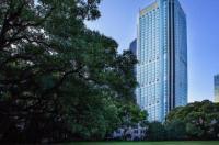 Hilton Shanghai Image