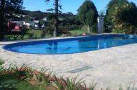 Araucária Park Hotel Image
