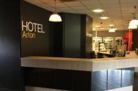 BEST WESTERN Hotel Arlon Image