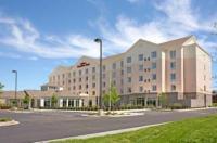 Hilton Garden Inn Cincinnati Blue Ash Image