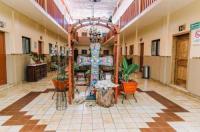 Hotel Cervantino Image