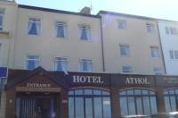 Hotel Athol Blackpool Image
