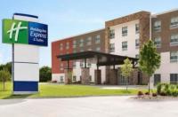 Holiday Inn Express Hotel & Suites Glen Rose Image