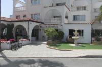 Tsialis Hotel Apartments Image