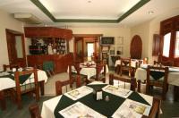 Hotel Cantera Real Image