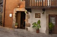 Apartamentos Rurales Los Vergeles Image