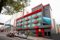 Hotel Centenario Image