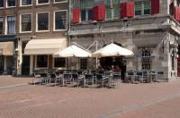 Haarlem City Suites, De Oude Waegh Image