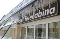 Hotel Telecabina Image
