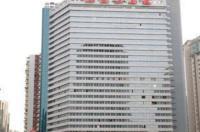 Shenzhen Petrel Hotel Image