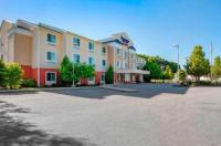 Fairfield Inn & Suites Hooksett Image