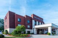 Springhill Suites Statesboro University Area Image