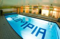 Kompleks Olimpia Lux Resort & SPA Image