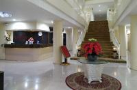 Hotel Flaminggo Image