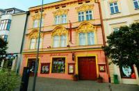 Hotel Morava Image