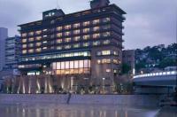 Takarazuka Onsen Hotel Wakamizu Image