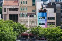 Jayleen 1918 Hotel Image