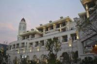 Country Garden Phoenix Hotel Chaohu Image