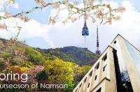 N Fourseason Hotel Myeongdong Image