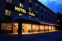 Hotel Baltaci Zlín Image