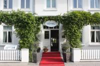 Hotel Seemöwe Image