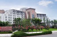 Ramada Plaza Chongqing West Hotel Image