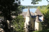 Château de Courtebotte Image