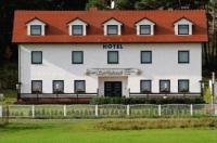 Hotel Am Schiffshebewerk Image