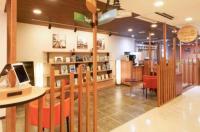 Comfort Hotel Kumamoto Shinshigai Image