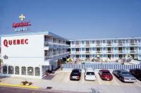 Quebec Motel Image