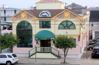 Calypso Boutique Hotel Image