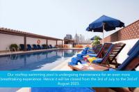 Citymax Hotel Bur Dubai Image