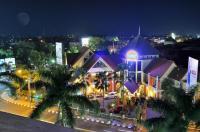 Tryas Hotel Image