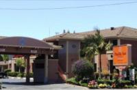 Pacific Inn Of Redwood City Image