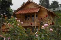 Kebun Mawar Situhapa Hotel Image