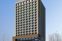 Manhattan Kinlen Hotel Shishi Image