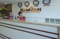 Nam San Hotel Image