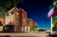 Fairfield Inn & Suites Houston Hobby Airport Image